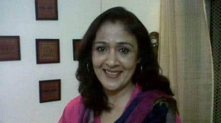 English Vinglish actor Sujata Kumar passes away