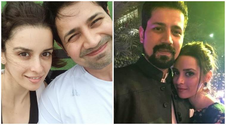 Sumeet Vyas Ekta Kaul wedding date September 15