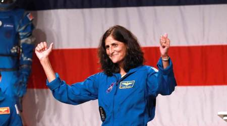 Sunita Williams to fly on NASA's commercial spacecraft in 2019