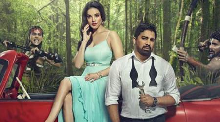 splitsvilla 11 season hosted by sunny leone and rannvijay singha
