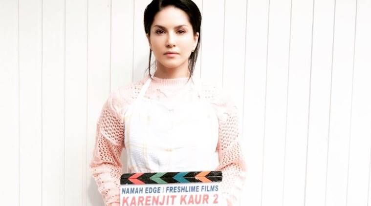 Sunny Leone to return with Karenjit Kaur – The Untold Story of Sunny Leone Season 2