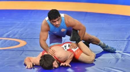 Asian Games 2018: Big upset for India as Sushil Kumar suffers defeat inopener