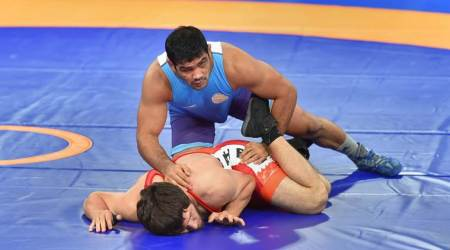 Asian Games 2018: For battered Sushil Kumar, a bout that signifies an end and a beginning