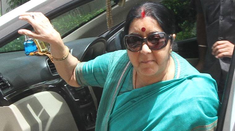 Sushma Swaraj likely to attend SAARC council of ministers' meeting in New York