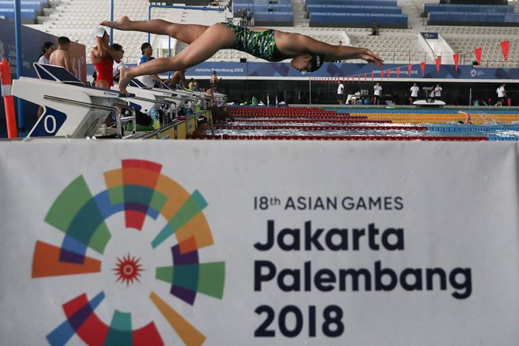 Asian Games 2020.Asian Games 2018 A Proving Ground For Tokyo 2020 For Japan