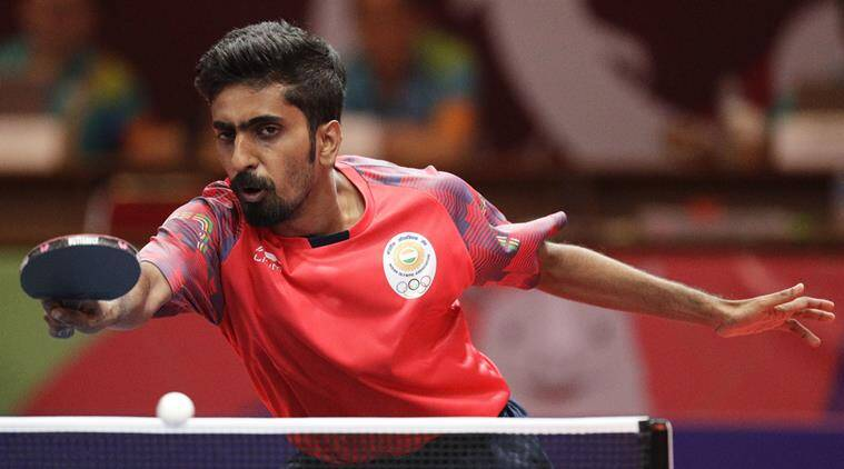 G Sathiyan shocks world No. 17 to qualify for Austrian Open