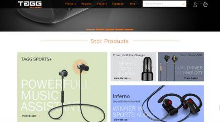 Indian audio brand Tagg Digital looks at US, Japan for expansion