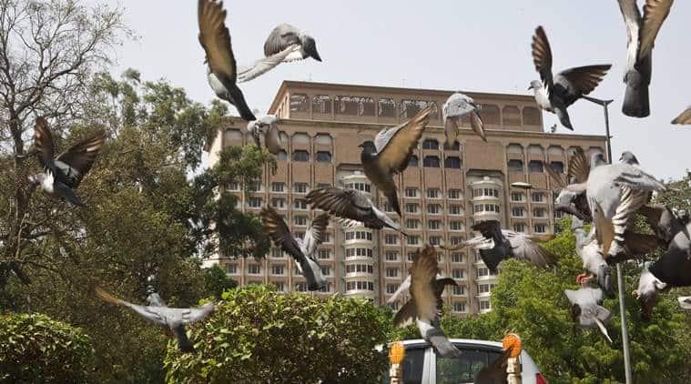 Delhi: NRI businessman dies after falling from terrace of Taj Mansingh hotel