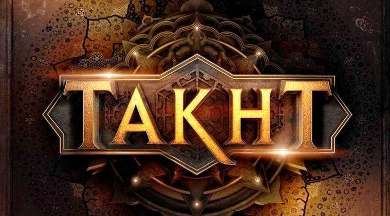 karan johar announces new movie titled takht