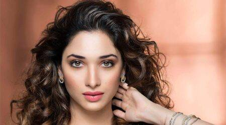 Tamannaah Bhatia to star in Sundar C's next