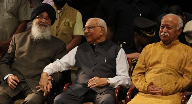 Chhattisgarh Governor Balram Das Tandon passes away at 90