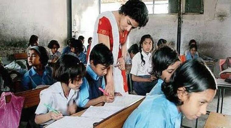 54% of Indians encourage children to become teachers: Study