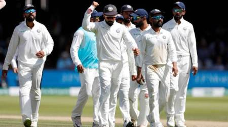 India vs West Indies 2018 Schedule: India to play 2 Tests, 5 ODIs and 3 T20Is against West Indies