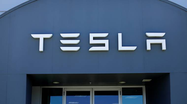 Tesla's Top Lawyer Is Leaving. His Tenure? Two Months