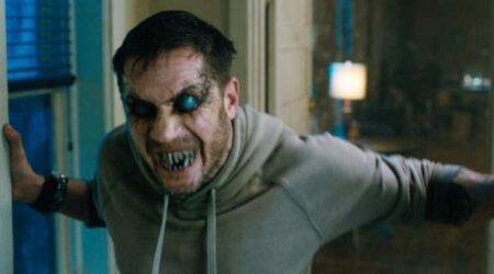 Tom Hardy on Venom and its sequels: I have signed up for three ofthem