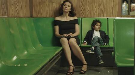 The Kindergarten Teacher trailer: Maggie Gyllenhaal plays a teacher from hell