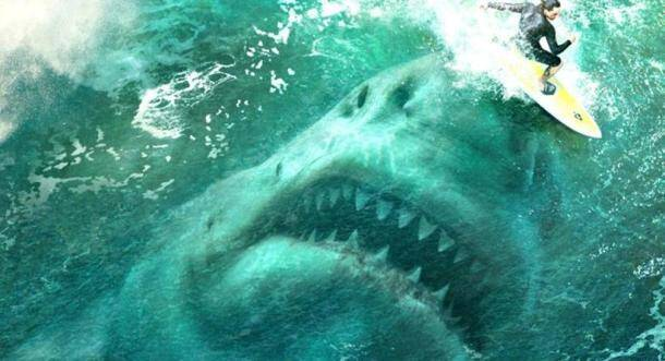 the meg still, synopsis