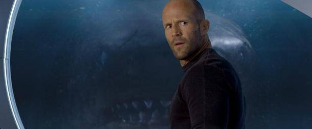 the meg still featuring jason statham