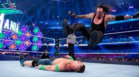 WWE rumour mill: Is The Undertaker hinting at possible rematch against John Cena?