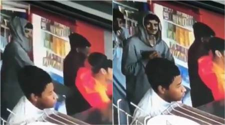 Mumbai Police tweets funny video of thief returning wallet, warns of consequences