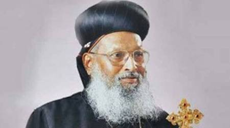 Senior priest of Chengannur Diocese Thomas Mar Athanasios dies after falling from train
