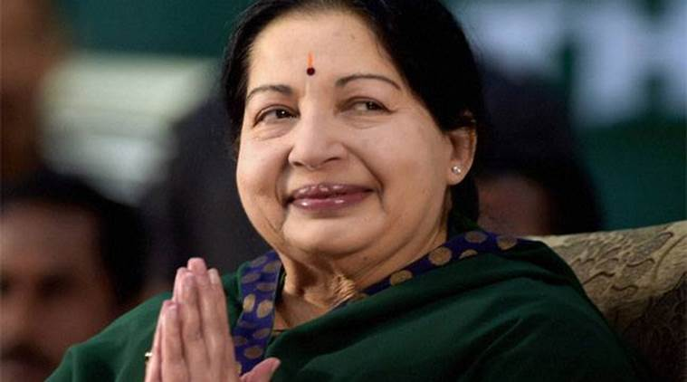 AIADMK: In search of a parental figure