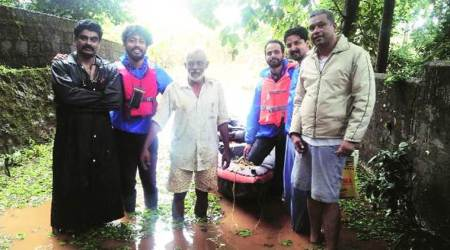Kerala floods: After 6 days of deluge, help reaches marooned mental health home with 400patients