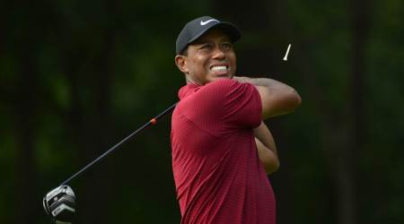 Important thing is how well Tiger Woods has played, says American Ryder Cupcaptain