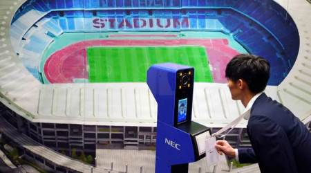Tokyo Olympics 2020 to up security with facial recognitionsystem