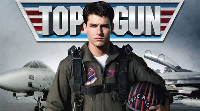 Image result for Top Gun Maverick: Tom Cruise to take on the best of the best again in 2020