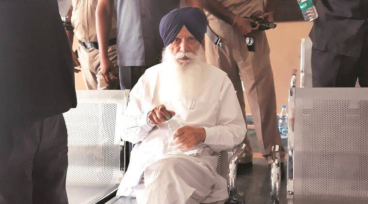 Punjab: Ex-minister Tota Singh acquitted in recruitment scam case, four held guilty