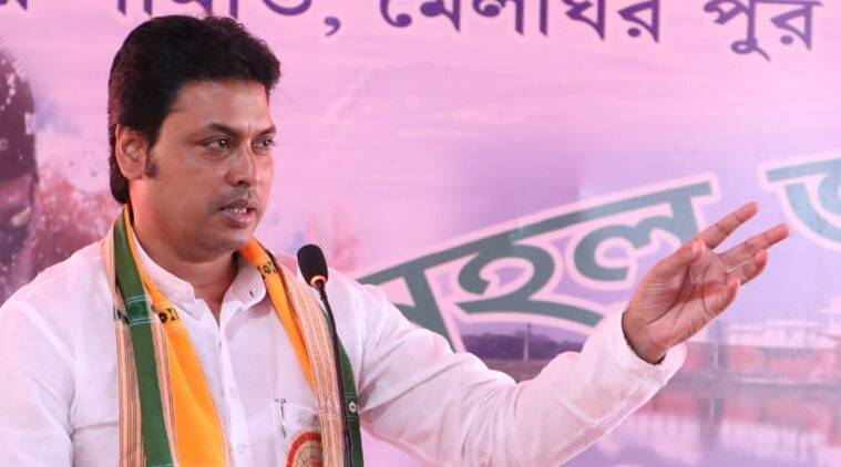 Ducks increase oxygen level in water, says Tripura CM Biplab Deb, suggests villagers to rear white ducklings to boost economy