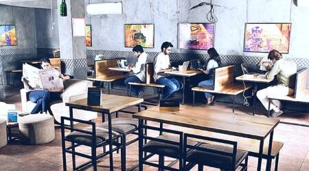 cowork, coworking, India, work culture