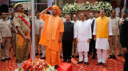 With no 'Tiranga Yatra' in Kasganj, Uttar Pradesh sees peaceful IndependenceDay