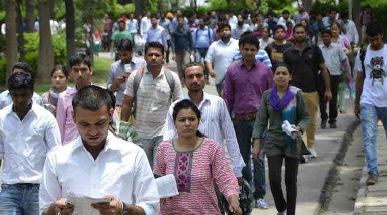 Chandigarh Administration clerk stenographer result 2019, chdrectt2019.in, govt jobs, employment news, sarkari naukri, sarkari naukri result,