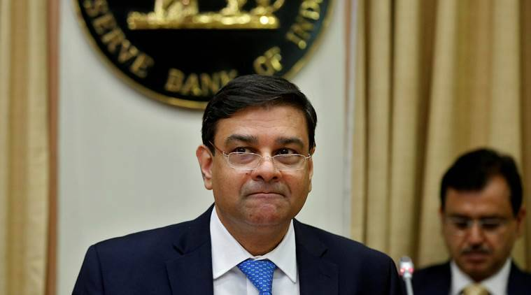 Rupee, dollar, exchange rate, share market, market news, share market news, RBI news, RBI governor, Urjit Patel, business news, Indian express news