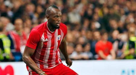 Usain Bolt to be given time to prove himself, says Mariners boss