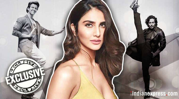 vaani kapoor on her film with tiger shroff and hrithik roshan