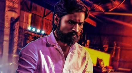 It's official! Dhanush-Vetrimaaran's Vada Chennai to release on October 17