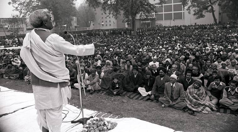 Remembering Atal Bihari Vajpayee: His allies in the government
