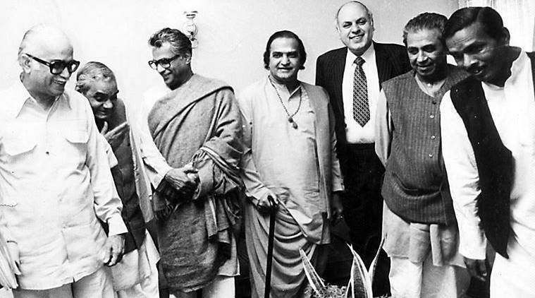 Atal Bihari Vajpayee walked that extra mile to reach out to allies