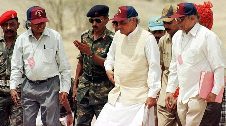 On Kargil: 'Atal Bihari Vajpayee inclined to accept Pakistan army took Sharif for a ride'
