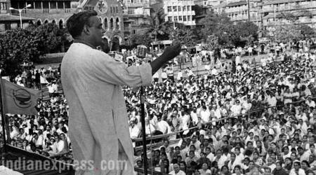Out of my mind: The man who changed Indian politics