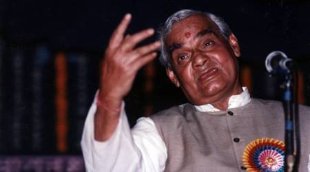 When PM Vajpayee gave a young reporter special chance to ask her question