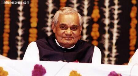 Atal Bihari Vajpayee dies: Rare and unseen photos of the iconic BJP leader