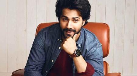 Varun Dhawan on nepotism: It is a part of our industry and it is notgood