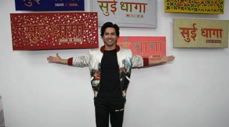Sui Dhaaga actor Varun Dhawan: Patriotism needs to be felt, not said