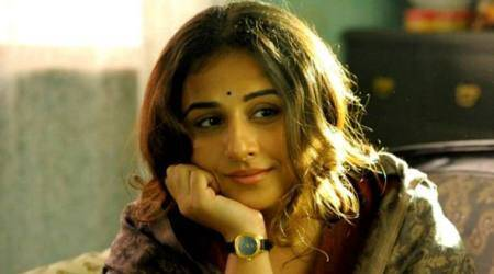 Vidya Balan to play Indira Gandhi in a web series