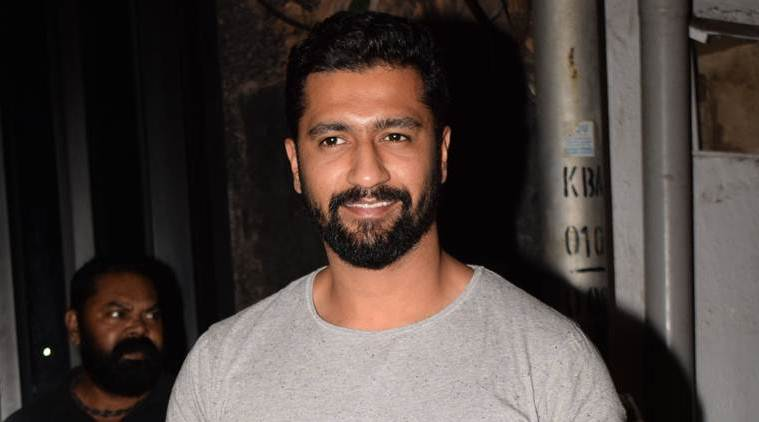 vicky kaushal takht and manmarziyaan