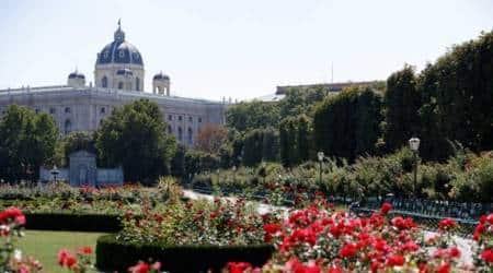 Vienna tops Melbourne as world's most liveable city, Economist survey states